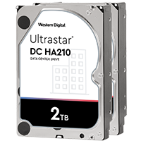 Ultrastar DC HA210