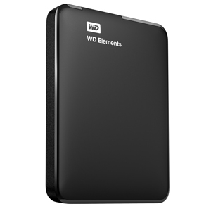 WD Elements Portable V2